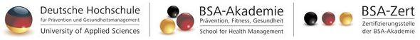 DHfPG - BSA-Akademie - BSA-Zert