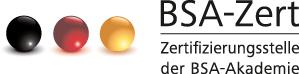 BSA-Zert - Zertifizierungsstelle der BSA-Akademie