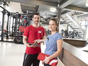 Vorteile einer Zertifizierung für Fitnessstudio-Kunden